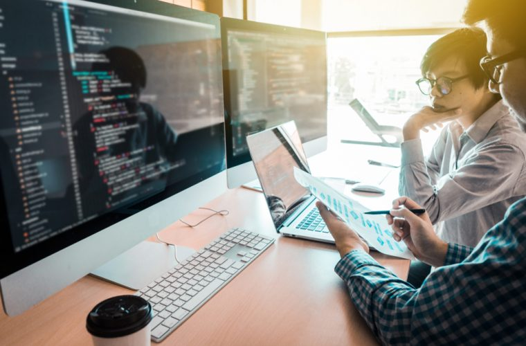 servizio realizzazione siti web professionali