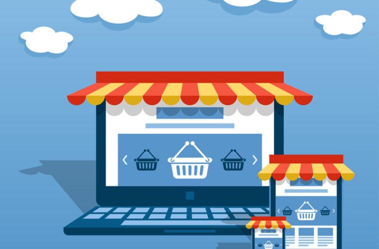e-commerce realizzazione siti web magento woocommerce prestashop vendite online